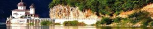 Croaziere Cazanele Dunarii