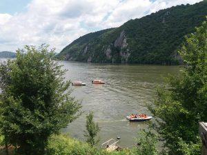 Mini vacanta in Cazanele Dunarii