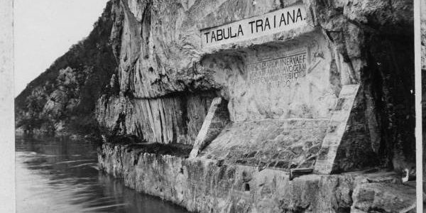 Tabula Traiana – Cel mai cautat obiectiv turistic din Cazanele Dunarii