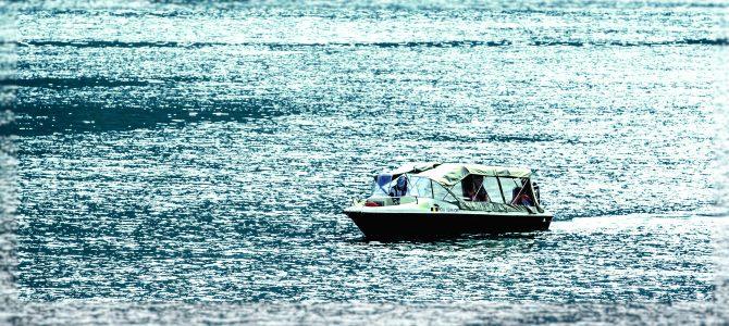 Sezon deschis! Croaziere in Cazanele Dunarii
