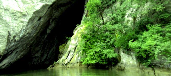 Obiective Turistice Cazanele Dunarii