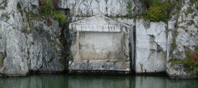 Tabula Traiana – Obiectiv turistic important din Cazanele Dunarii