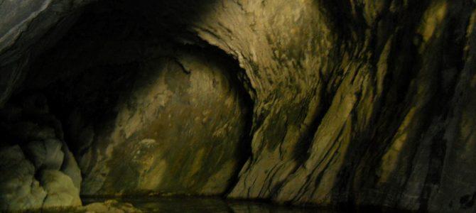 Dunare si istorie – Pestera Veterani, una din cele mai importante pesteri ale Cazanelor Dunarii
