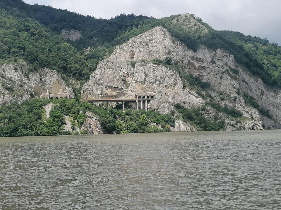 Croaziera pe Dunare pret sau nepretuit!